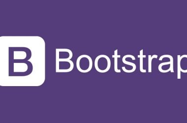 how to use bootstrap