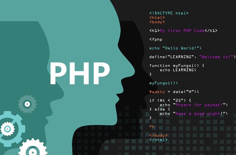 what is php used for